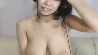 Newest Japanese model with Horny Fetish, Big Tits JAV scene ever seen